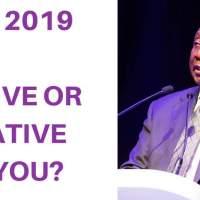 SONA 2019 Cyril Ramaphosa