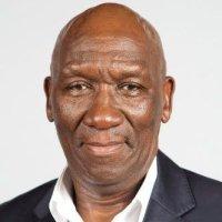 Minister SAPS Bheki Cele help Mike hampton