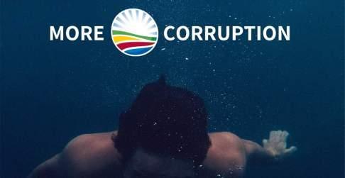 DA corruption Alan Winde Helen Zille