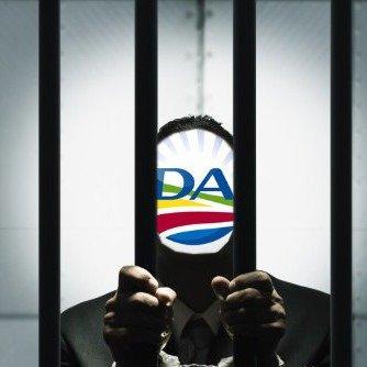 Democratic Alliance - criminal charges