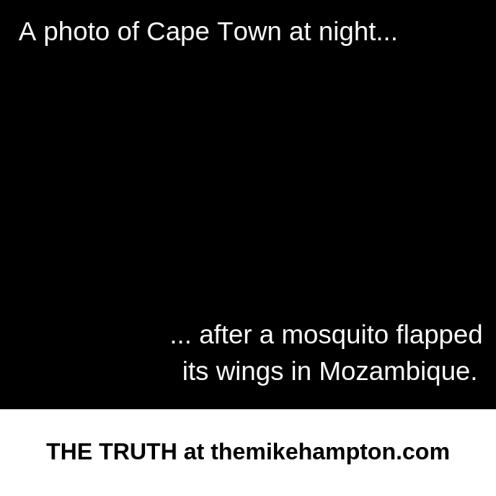 Eskom blames Moambique disaster for SA blackout