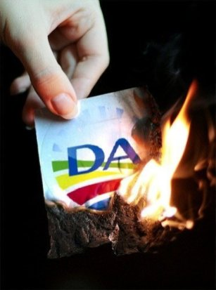 The Democratic Alliance You Don't Want to Know