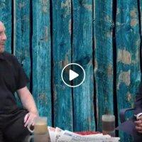 Mike Hampton interviewed by Denver Kisting Klets Kompas