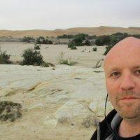 Namib Desert sand dunes near Swakopmund2-Mike Hampton