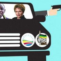 President Cyril Ramaphosa 15 days to help Mike Hampton