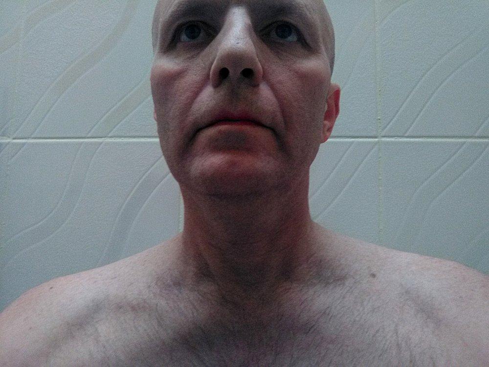 Mike Hampton hunger strike bullet points