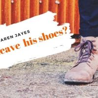 Where will he leave his shoes-Karen Jayes short story South Africa