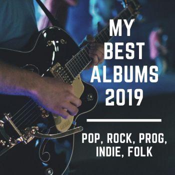 my best albums 2019