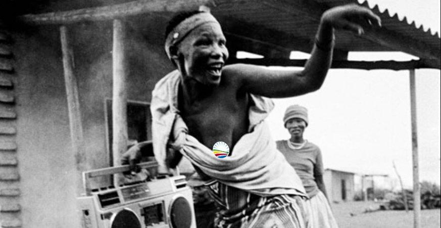 When Bushmen come knocking DA door -Democratic Alliance