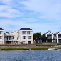Thesen Islands property developers Chris Mulder Democratic Alliance The Lofts Hotel Boatshed