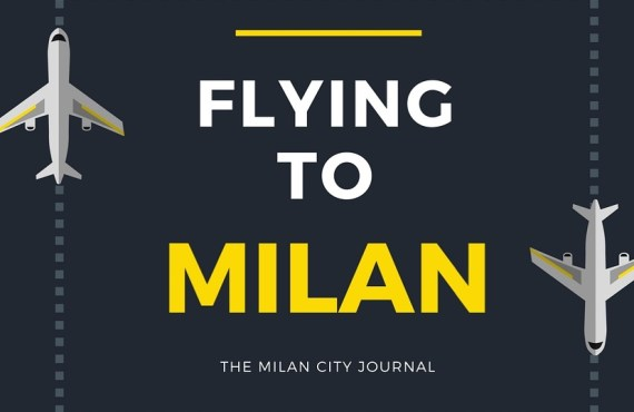 flights milan