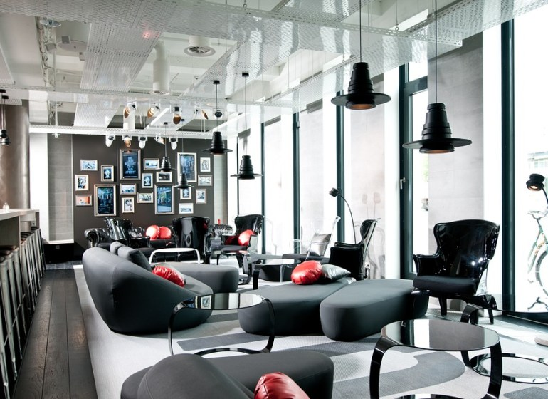 Hotels in Milan