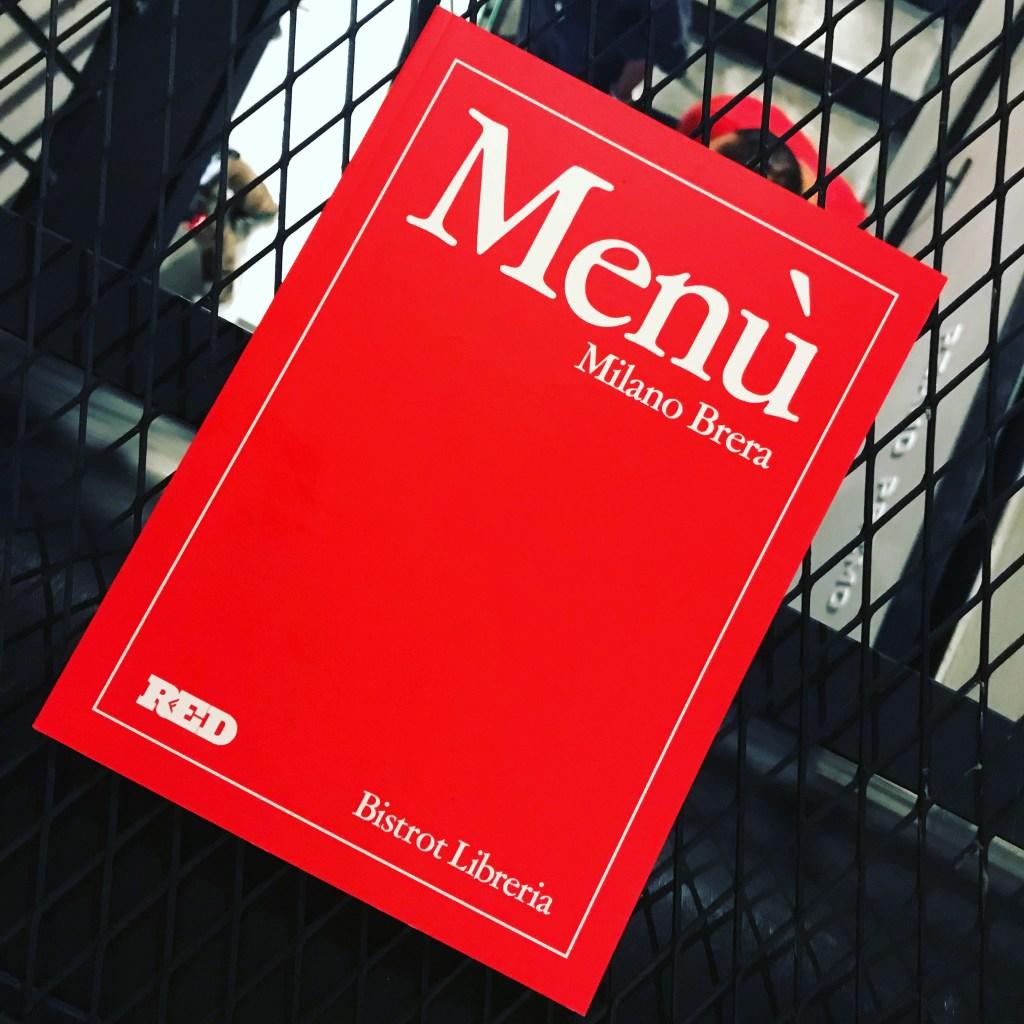 RED Bistrot Libreria