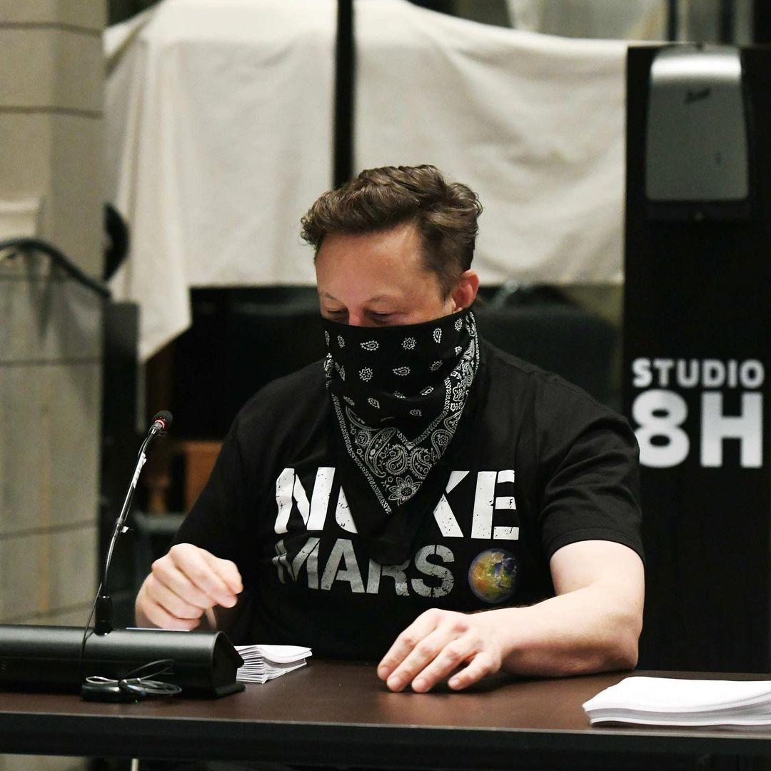 Elon Musk WARIO