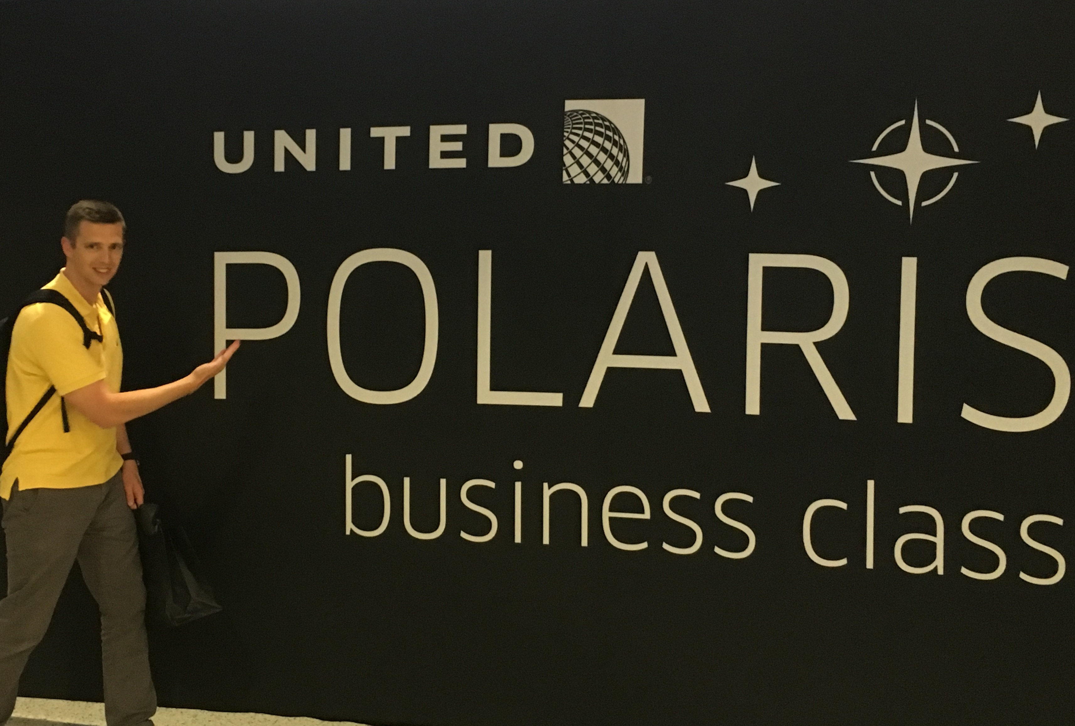 Unveiled: United's new Polaris Business Class and Lounge