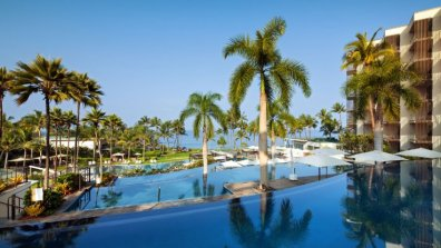 Andaz Maui Hyatt Globalist free night credit card sign-up bonus