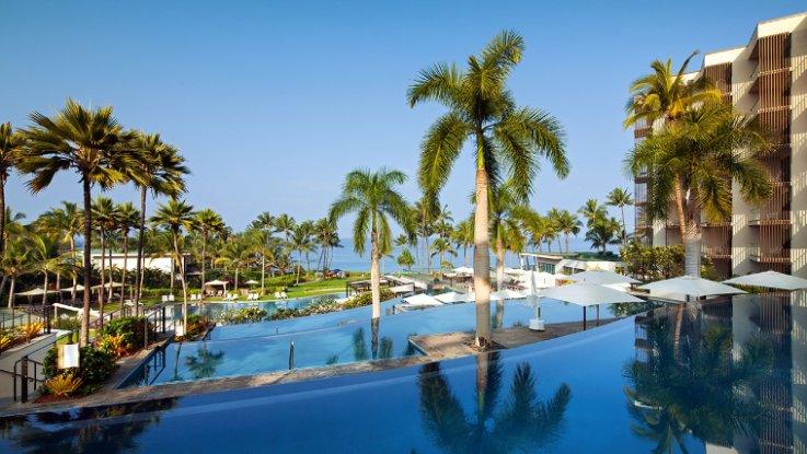 Andaz Maui, World of Hyatt in Hawaii