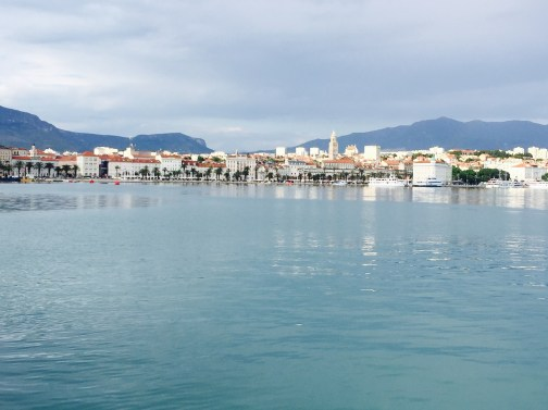 Croatia on miles and points