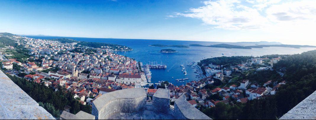 croatia chase ultimate rewards