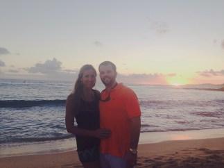 Ryan mauck, poipu beach kauai