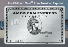 cancel my Platinum Card® from American Express
