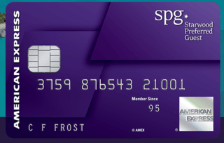 starwood preferred guest starpoints earn bonus air miles