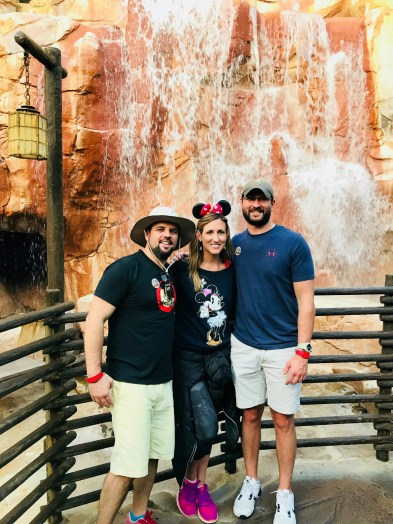 disney on miles and points