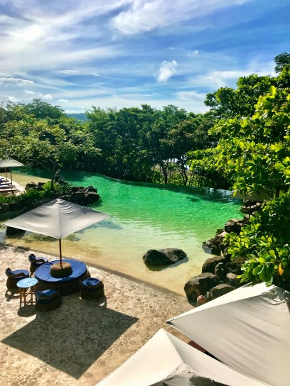 Andaz Costa Rica chase freedom unlimited