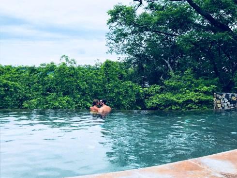 andaz Costa Rica resort pool