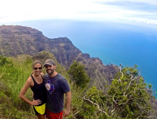 Kauai flights on miles and points, American Airlines