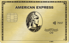 American Express gold card, top credit card offers 2019