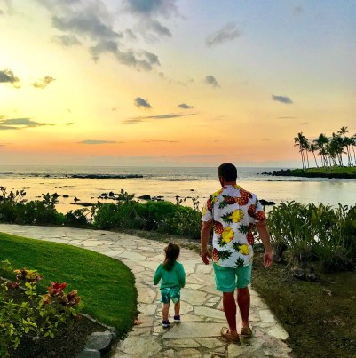How to book plane tickets to Hawaii with miles and points, American Express Membership Rewards points, Chase Ultimate Rewards points