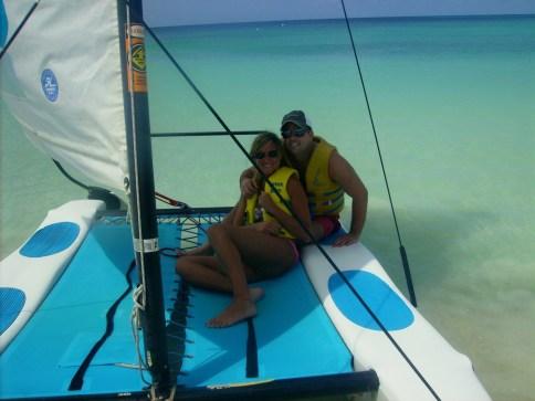Sandals Antigua honeymoon