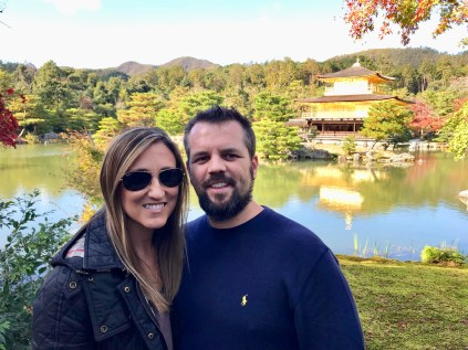 How to book Japan with credit card points
