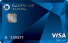 Chase Sapphire Preferred 2021 Best credit card offers