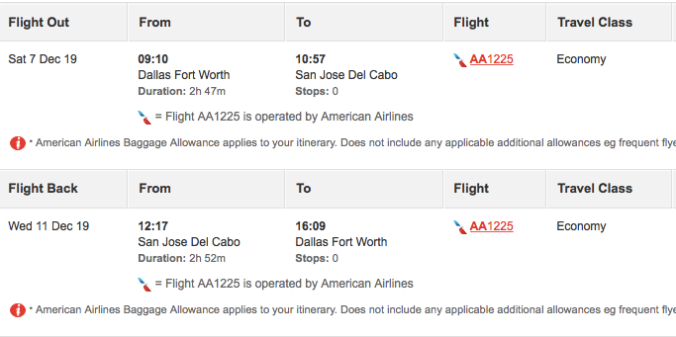 How to use capital one venture miles to book American Airlines flights
