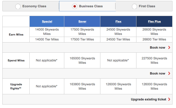 emirates first class award tickets, upgrade with emirates miles