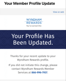 wyndham diamond status match