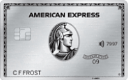 Amex Platinum Card 2021