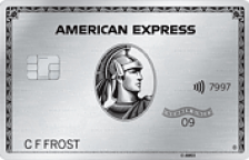 Amex Platinum Card 2021
