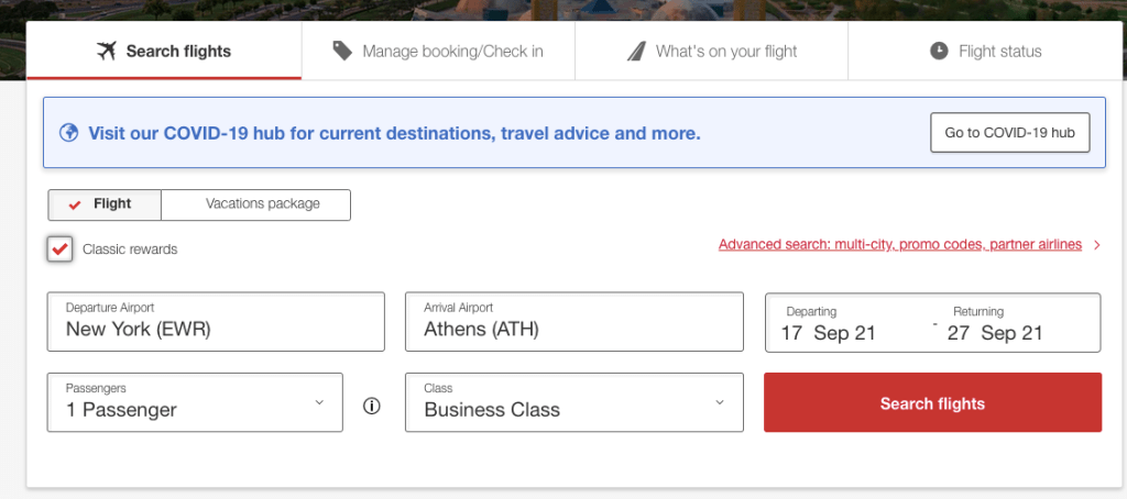 how to book emirates award tickets