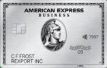 amex business platinum 2021