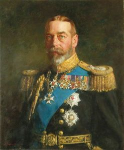 George V was faced with the prospect of creating hundreds of new peers at a time when all peerages were hereditary.