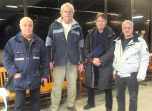 Jury deliberates in frame-up of Quebec rail workers