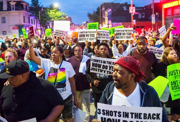 Marcha el 23 de junio en Pittsburgh exige cargos contra policía que mató a Antwon Rose Jr.