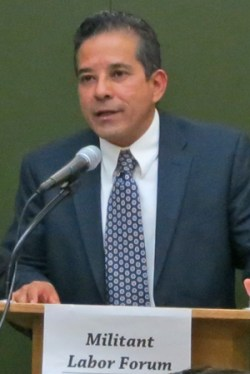 SWP NY governor candidate Róger Calero reported on fact-finding trip in Nicaragua.