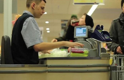 Calif Walmart Cashiers Win Victory In Fight For Right To Sit While