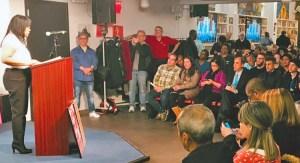 NY meeting celebrates 60 years of Cuban Revolution