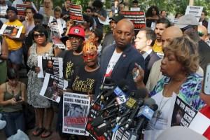 New York cops fire officer who killed Eric Garner