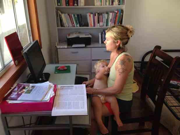 attachment parenting myths